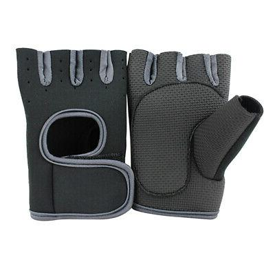 Weight lifting Gloves Finger Wrap