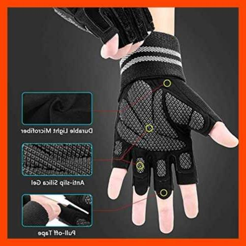 BEACE Gloves Support Extra Wear