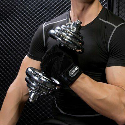 BEACE Gym Gloves Support
