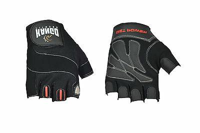 TRAINING EXERCISE CYCLING GLOVES