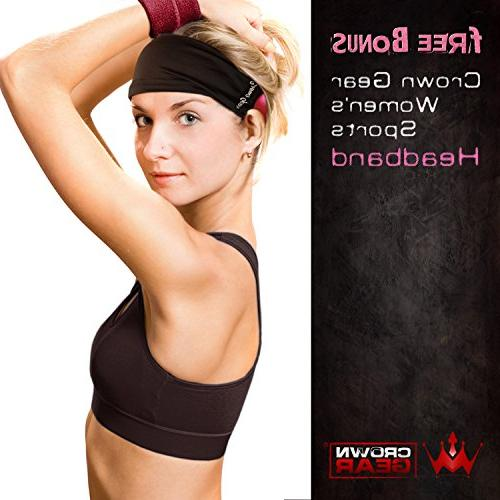 Women Crossfit - Gloves Biking Exercise w. - Your Grip Calluses