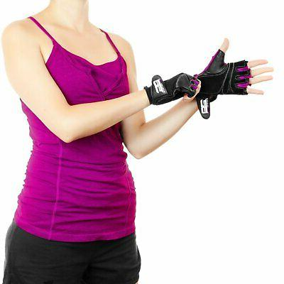 RIMSports Weightlifting Gloves Gym for ..