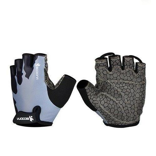 Women's Fitness Weight Lifting Gloves Men Spring Outdoor Spo