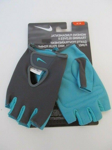 women s fundamental training gloves ii dark