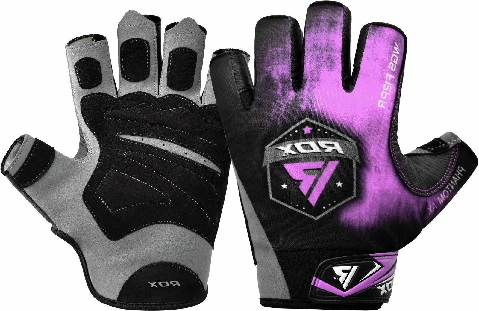 RDX Weight Gloves Workout Exercise Fitness