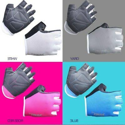 Womens Mens Sports Fitness Exercise Weight Lifting Gloves