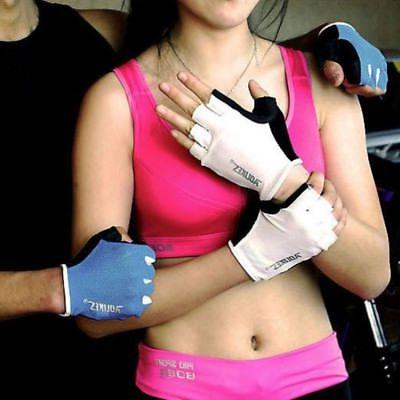 Womens Gloves Fitness Exercise Lifting Workout