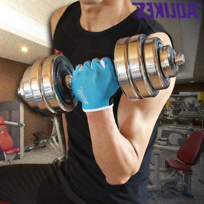 Womens Fitness Lifting Workout Gloves