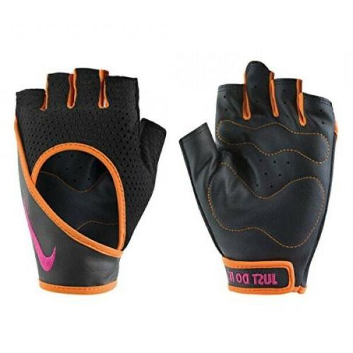 womens perf wrap weight training lifting gloves