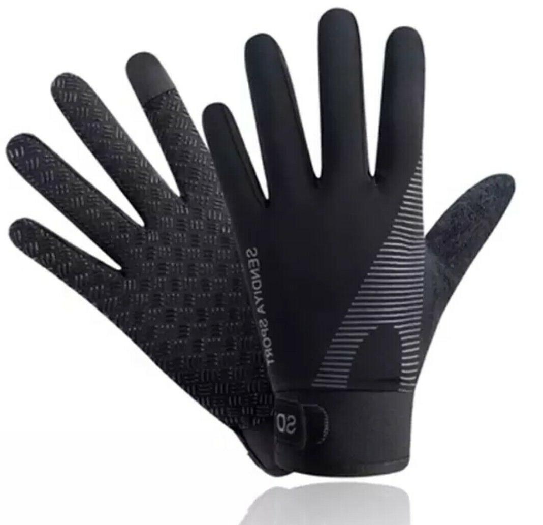 Workout Finger Palm Protection Gym Gloves Weight