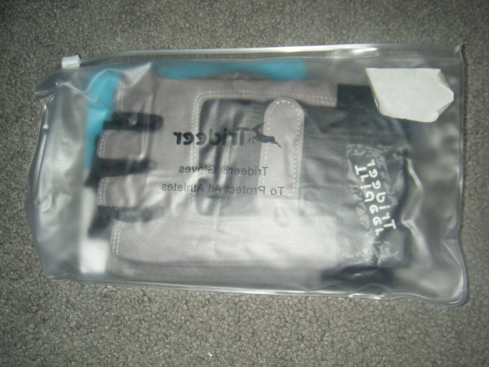 Trideer Palm Extra Grip Rowing, Gym L New LARGE