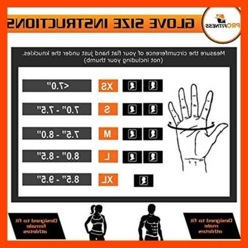 Profitness Workout & Weight Color
