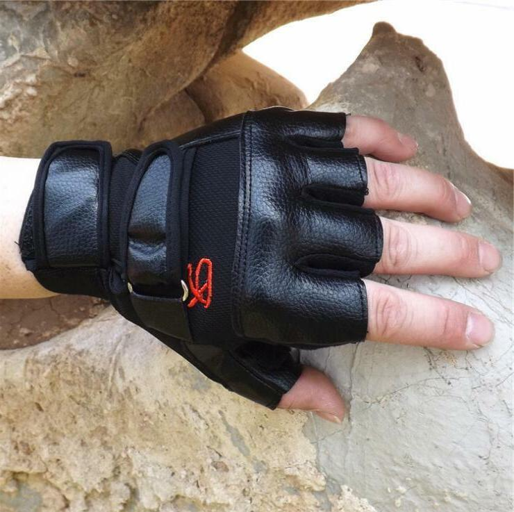 workout gloves weight lifting body building exercise