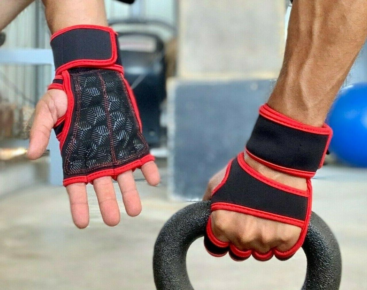 workout gloves weight lifting wod gym crossfit