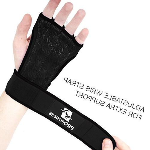 Workout With Best Gloves for Weight Workouts