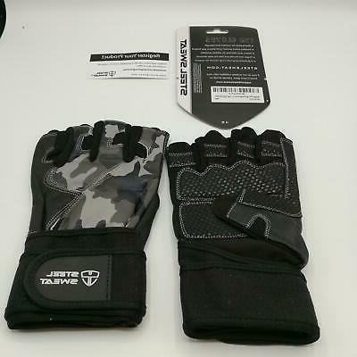 workout gloves zed leather lifting gloves w