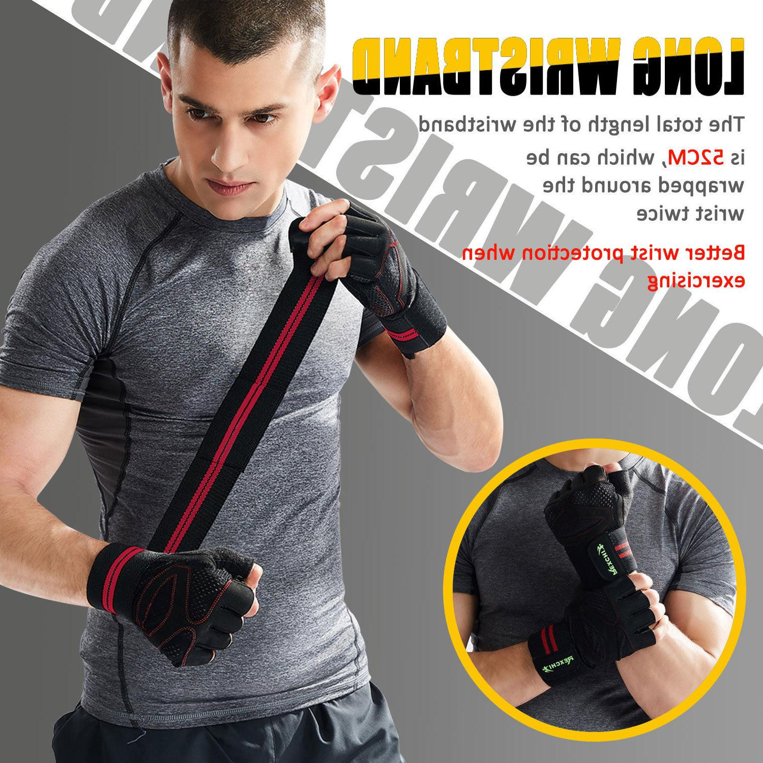 Wrist Support Gloves Weight