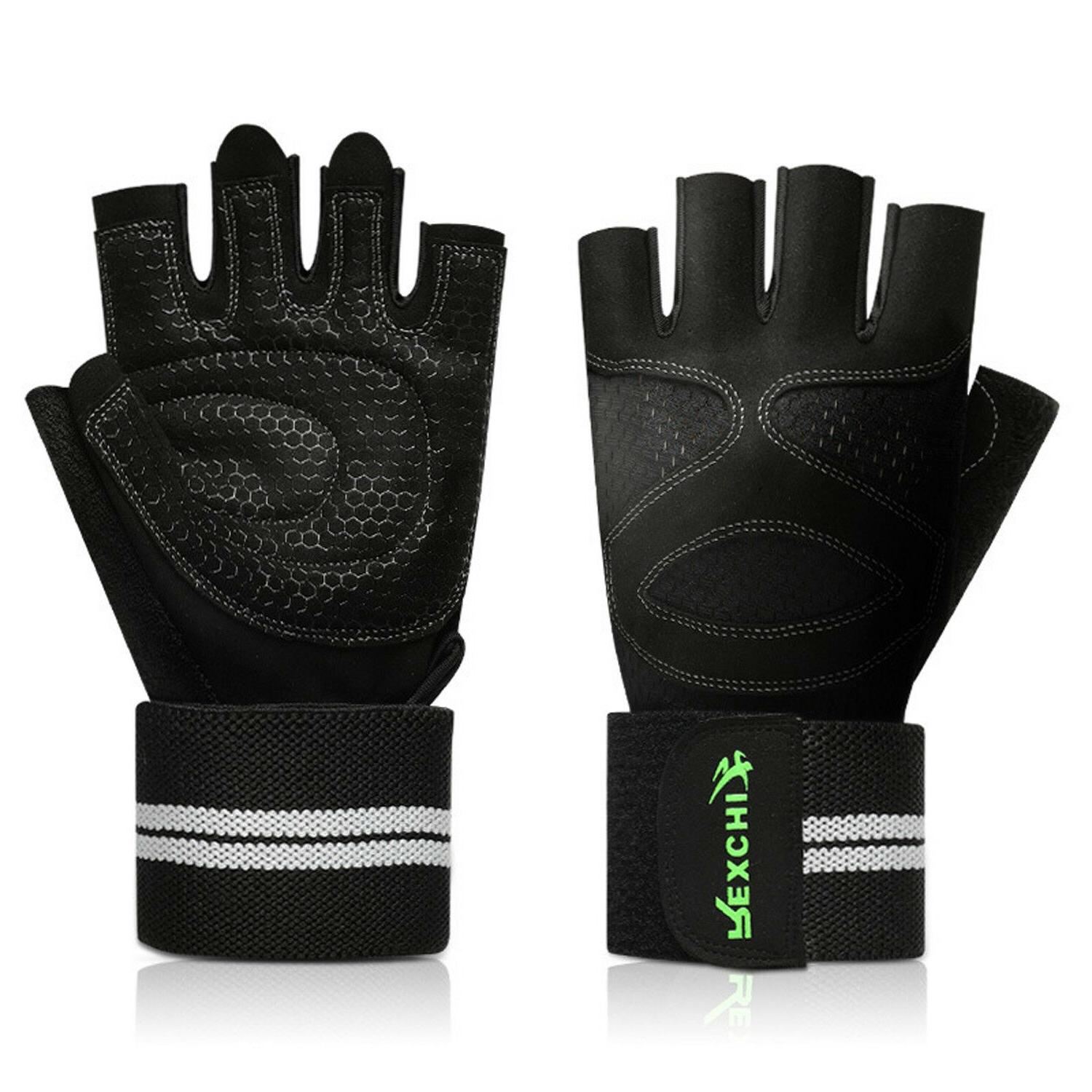 Wrist Gloves For