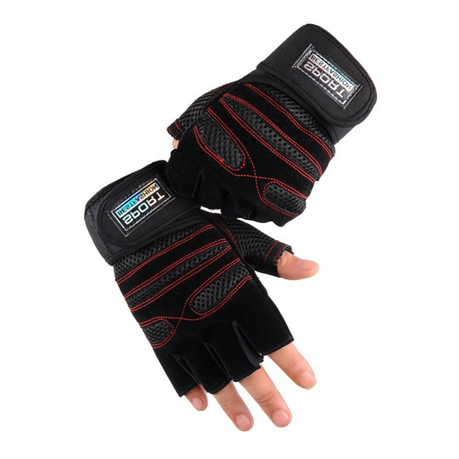 Wrist Wrap Fitness Workout Exercise Gym