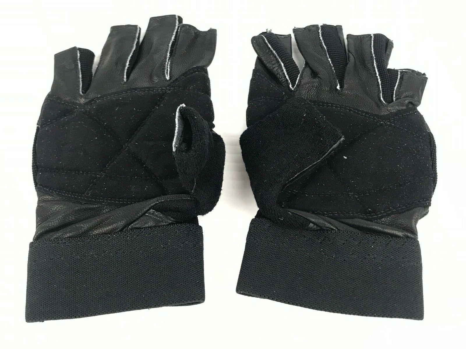 Nike XTR Weight Training/Lifting Gloves - Adult Large,
