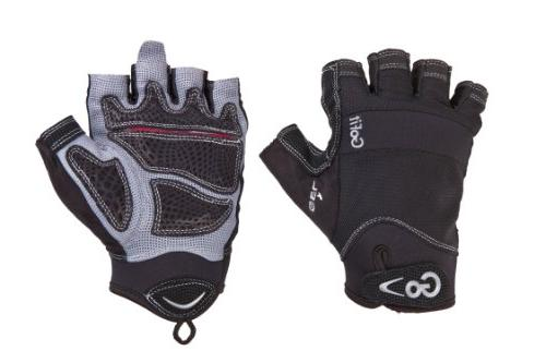 xtreme weightlifting gloves training cd