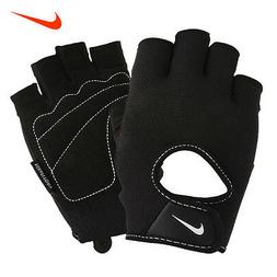 Nike Men's Fundamental Training gloves Half Finger Weight Li