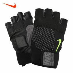 men s lock down training gloves half