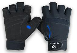 Bionic Gloves SRG Men's Synthetic ReliefGrip Fitness Gloves