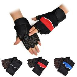 New Fitness Gloves Gym Accessories Protective Glove Bodybuil