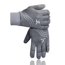 New Mens Summer Gloves Touch Screen Full Finger Sport Runnin