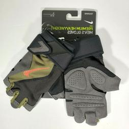 new training gloves men s premium heavyweight