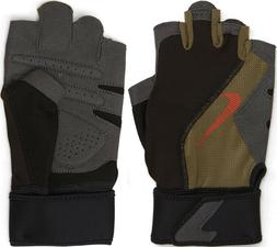 nwt men s premium heavyweight padded palm