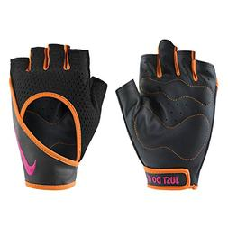 NIKE Women's Perf Wrap Training Gloves