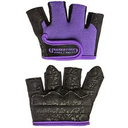 Contraband Pink Label 5527 Womens Micro Weight Lifting Glove