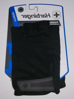 Harbinger - Power Lifting Gloves - Medium - 1 Pair