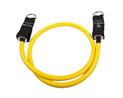 GoFit 70 lb. PowerTube Single Resistance Tube - Yellow