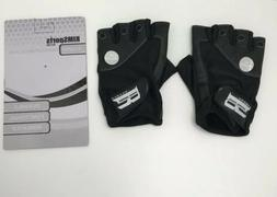 RIMSports Weightlifting Gloves with Wrist Support for Liftin