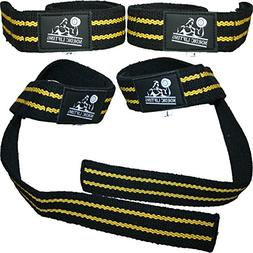 Lifting Straps  for Weightlifting/Cross Training/Workout/Gym