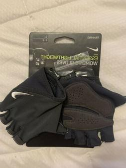Nike Training Essential Lightweight Womens Workout Gloves Si