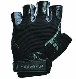 Harbinger Pro Training Gloves - Mens - Black