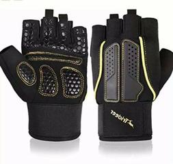 Trideer Weight Lifting Gloves