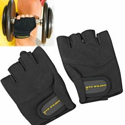 GOLDS Gym Weight Lifting Gloves Classic Training Gloves Size
