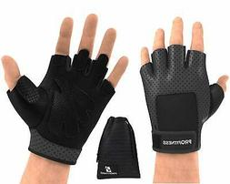 ProFitness Weight Lifting Gloves  Power Lifting, Training, G