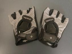 Harbinger Weight Lifting Gloves Fitness Gym Work Out Trainin