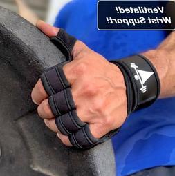 weight lifting gloves wod workout gym cross