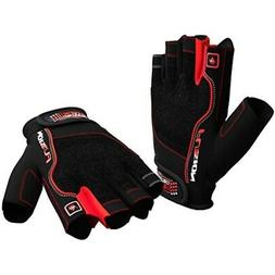 Weightlifting Gloves for Crossfit Workout Training - Fitness