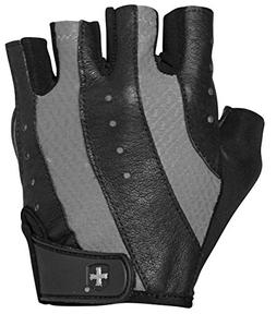 Harbinger Women's Pro Weightlifting Gloves with Vented Cushi