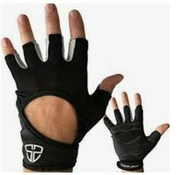STEEL SWEAT - WEIGHTLIFTING GLOVES  crossfit Armin Size Smal
