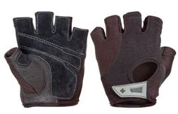 Harbinger Women's Power Weight Lifting Gloves - Black  Style
