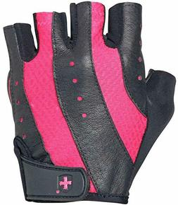 Harbinger Women's Pro Weight Lifting Gloves - Small - Black/